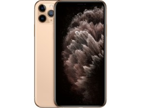 Apple iPhone 11 Pro (Gold 256GB)