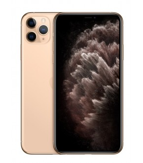 Apple iPhone 11 Pro Max Gold (64GB)
