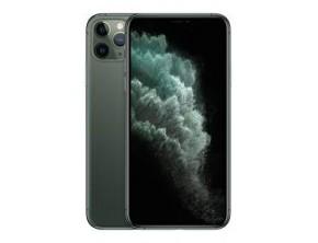 Apple iPhone 11 Pro Max (Midnight Green 256GB)