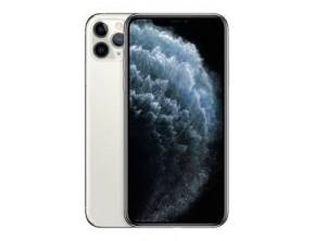 Apple iPhone 11 Pro Max (Silver 256GB)