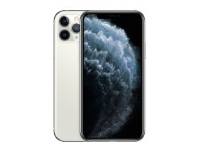 Apple iPhone 11 Pro (Silver 256GB)