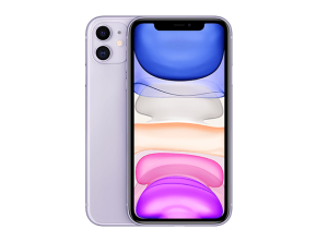 Apple iPhone 11 (Purple 128GB)