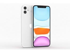 Apple iPhone 11 (White 64GB)