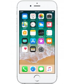 Apple iPhone 6s Silver (32GB)