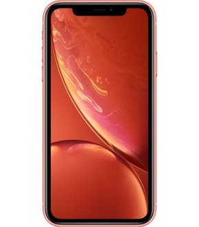 Apple iPhone XR Coral (128GB)