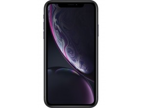 Apple iPhone XR Black, (64GB)