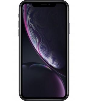 Apple iPhone XR Black, (64GB)