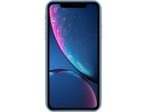 Apple iPhone XR (Blue, 128 GB)