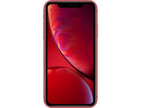Apple iPhone XR (Red, 64 GB)