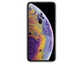 Apple iPhone XS (SILVER 256GB)