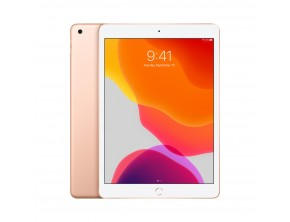 iPad 7th Generation 10.2 inch Gold (128GB)