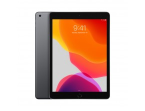 iPad 7th Generation 10.2 inch Space Gray  (128GB)