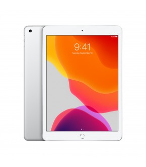 iPad 7th Generation 10.2 inch Silver (128GB)