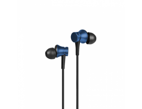 Mi Earphones Basic (with in-built mic) Blue