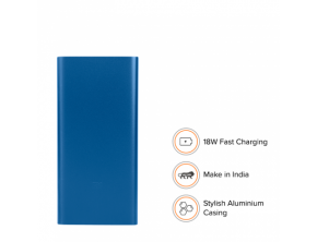 10000mAh Mi Power Bank 2i Blue