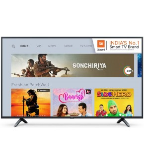 Mi LED TV 4A Pro 80cm (32) Black