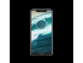 Moto One (Black 4GB+64GB)