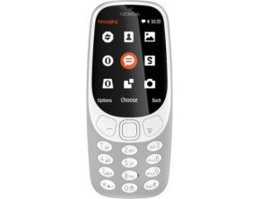 Nokia 3310 DS (Grey)