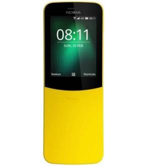 Nokia 8110 (Yellow)