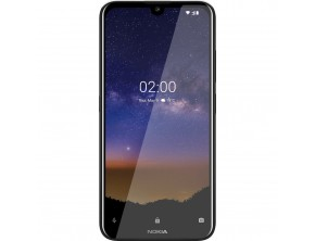 NOKIA 2.2 BLACK (3GB+32GB)