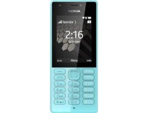 Nokia 216 DS (Blue)