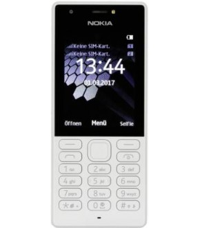 Nokia 216 DS (Grey)