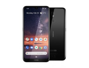NOKIA 3.2 BLACK (3GB+32GB)