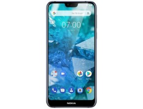 Nokia 7.1 Blue (4GB+64GB)
