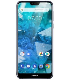 Nokia 7.1 Blue (4GB+64GB)