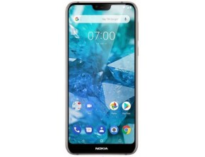 Nokia 7.1 Steel (4GB+64GB)