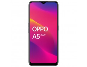 Oppo A5 2020 Mirror Black (4GB+64GB)
