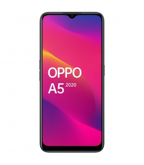 Oppo A5 2020 Mirror Black (4GB+64GB)