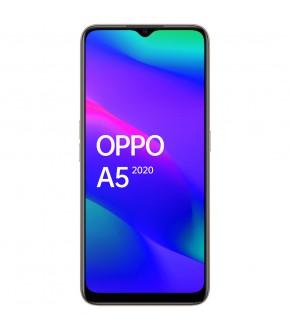 Oppo A5 2020 Dazzling White (4GB+64GB)