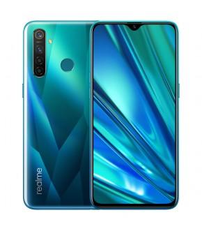 Realme 5 Pro Crystal Green (8GB+128GB)