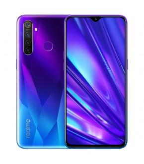 Realme 5 Pro Sparkling Blue (6GB+64GB)