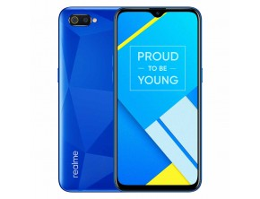 Realme C2 Diamond Blue (2GB+32GB)