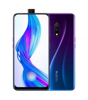 Realme X Space Blue (4GB+128GB)