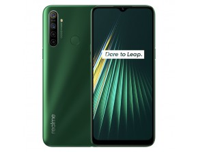 Realme 5i Forest Green (4GB+128GB)
