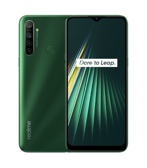Realme 5i Forest Green (4GB+64GB)