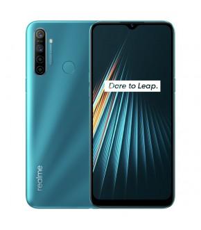 Realme 5i Aqua Blue (4GB+128GB)