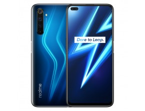Realme 6 Pro Lighting Blue (6GB+64GB)