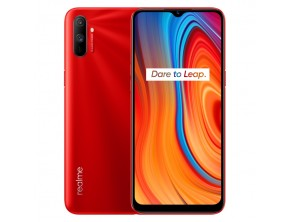 Realme C3 Blazzing Red (4GB+64GB)