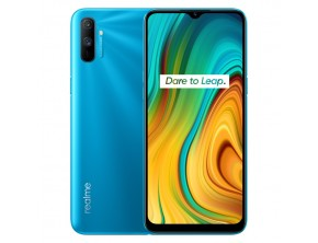 Realme C3  Frozen Blue (4GB+64GB)
