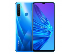 Realme 5 Crystal Blue (3GB+32GB)