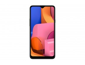 Samsung Galaxy A20s Black (4GB+64GB)