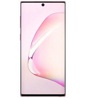 Samsung Galaxy Note 10 AURA RED (8GB+256GB)