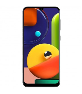 Samsung Galaxy A50s Prism Crush Black (4GB+128GB)