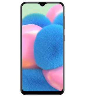 Samsung Galaxy A30s Prism Crush Black (4GB+128GB)