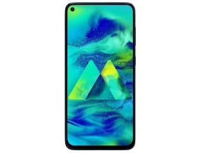 Samsung Galaxy M40 (Midnight Blue 6GB+128GB)