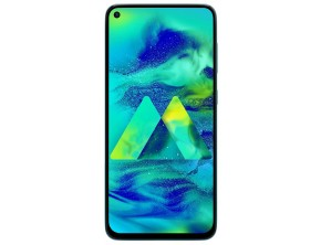 Samsung Galaxy M40 (Seawater Blue 6GB+128GB)